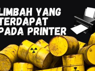 Limbah Printer
