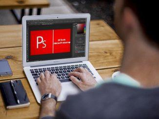 10 Tools Adobe Photoshop Untuk Membantu Saat Membuat Desain