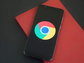 enapa Google Chrome Lemot di Komputer dan Handphone