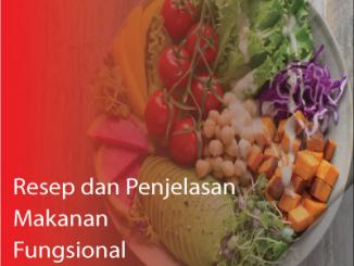 Resep Makanan Fungsional Beserta Penjelasannya