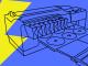 Mengatasi laserjet mati listrik