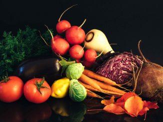 Sayuran: Mana yang lebih baik sayuran dimakan mentah atau dimakan setelah dimasak?